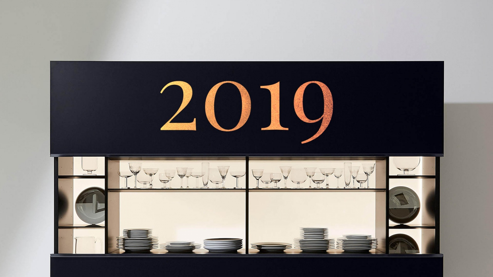 Kitchen trend guide for 2019