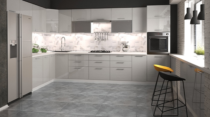 Design the kitchen of your dream with RS Bútor!
