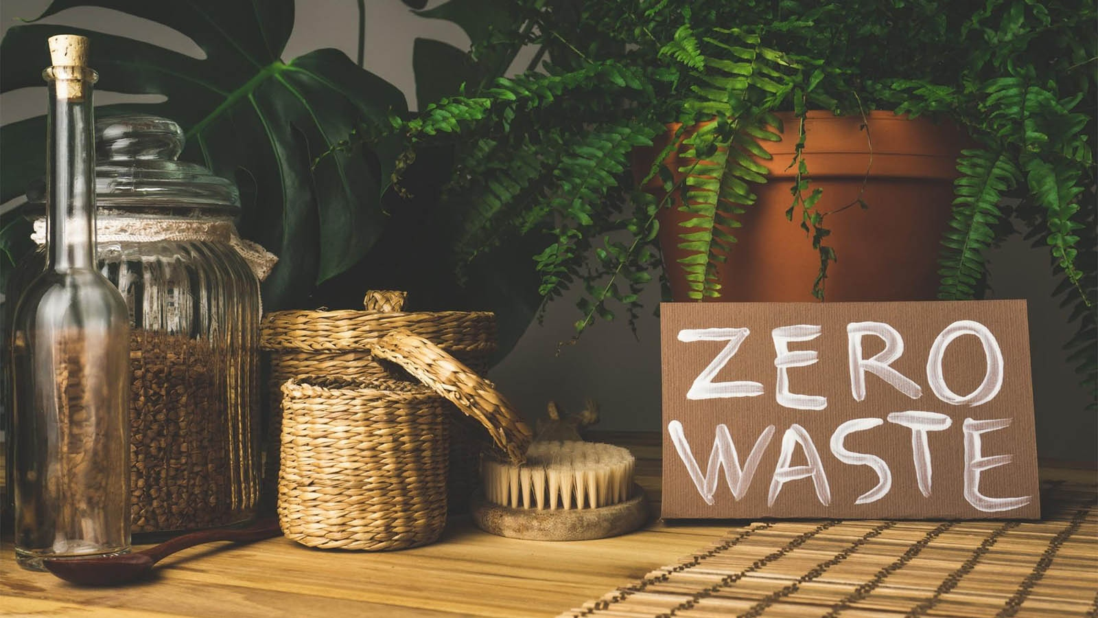 Design your own zero waste kitchen at the 11th Kitchen Show!